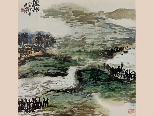 朱屺瞻メイン画像