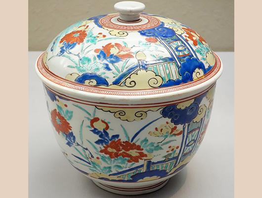 古伊万里焼(伊万里焼)メイン画像