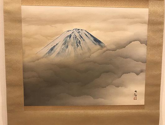 横山大観-メイン画像