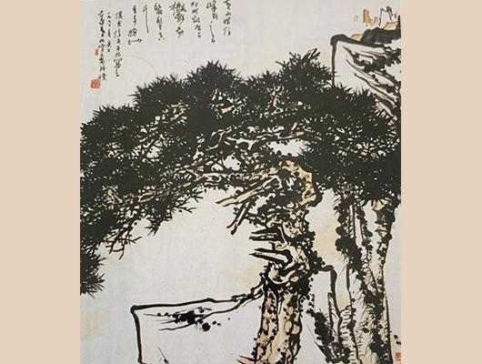 潘天寿メイン画像