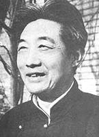 徐悲鴻(じょひこう)