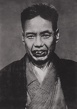 河鍋暁斎(かわなべ きょうさい)