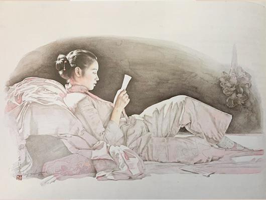 王沂東(おうぎとう)メイン画像
