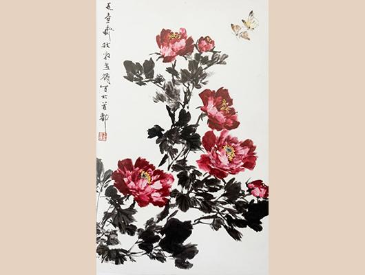 王雪濤メイン画像