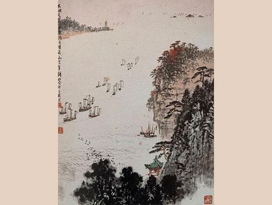 銭松嵒メイン画像