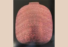 加守田章二-彩陶壺