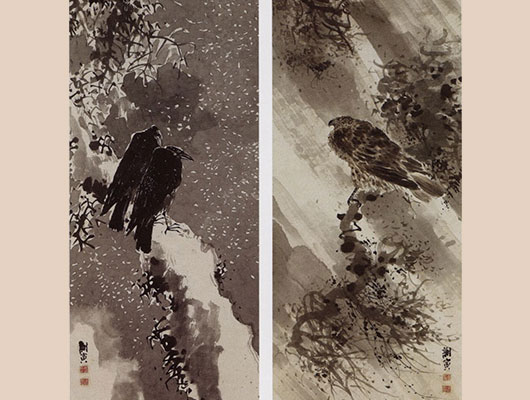 与謝蕪村メイン画像