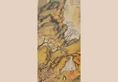 梅華仙陰図
