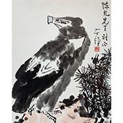 絵画-中国美術