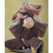 人形作家-工芸・陶器