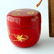 茶道具-塗師