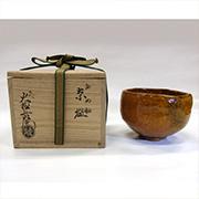 茶道具-陶芸家
